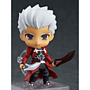 halpa Anime-figuurit-Anime Toimintahahmot Innoittamana Fate/stay night Cosplay 15 CM Malli lelut Doll Toy