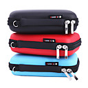 cheap Hard Drive Cases-Multi-Function Data Line Admission Package Power Pack Mobile 2.5-Inch Mobile