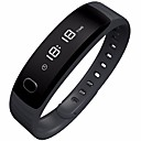 cheap Smart Activity Trackers & Wristbands-LXW-397 Smart Bracelet iOS Android Water Resistant / Water Proof Calories Burned Pedometers Health Care Alarm Clock Wearable
