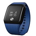 baratos Smartwatches-Pulseira Inteligente Chamadas com Mão Livre Áudio Sem fio 2.0 No slot Sim Card