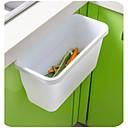 abordables Repisas y Soportes-1pc Fundas y Tachos de Basura Plástico Fácil de Usar Organización de cocina
