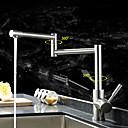 preiswerte Kappenlos-Armatur für die Küche - Moderne Modern Edelstahl Pot Filler Standard Spout Becken