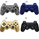 billige PS3-tilbehør-DF-0082 Bluetooth Game Controller Til Sony PS3 ,  Spillhåndtak Game Controller ABS 1 pcs enhet