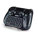 preiswerte PS4 Zubehör-Tastaturen Für PS4 . Controller Tastaturen ABS 1 pcs Einheit