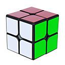 billige Rubiks kuber-Rubiks kube YONG JUN 2*2*2 Glatt Hastighetskube Magiske kuber Kubisk Puslespill profesjonelt nivå Hastighet Klassisk & Tidløs Barne Voksne Leketøy Gutt Jente Gave