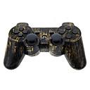 halpa PS3-tarvikkeet-Langaton Peliohjaimet Käyttötarkoitus Sony PS3 ,  Bluetooth / Pelikahva Peliohjaimet ABS 1 pcs yksikkö