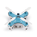 cheap RC Drone Quadcopters & Multi-Rotors-RC Drone Cheerson CX-Stars 4CH 6 Axis 2.4G RC Quadcopter LED Lights / 360°Rolling RC Quadcopter / Remote Controller / Transmmitter / USB