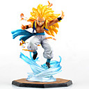 abordables Figurines de Manga-Figures Animé Action Inspiré par Dragon Ball Cosplay Manga Accessoires de Cosplay figure PVC Déguisement d'Halloween
