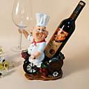 billige Vinhyller-Vinhyller Tre, Vin Tilbehør Høy kvalitet Kreativforbarware cm 0.15 kg 1pc