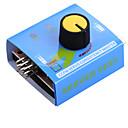 رخيصةأون أجهزة الكشف-السلطعون Kingdom® ميكرو رقاقة واحدة لمكتب والتعليم 4.5*3.2*2.4