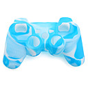 cheap PS3 Accessories-Game Controller Case Protector For Sony PS3 ,  Novelty Game Controller Case Protector Silicone 1 pcs unit