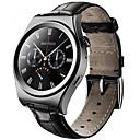 abordables Pelucas Sintéticas con Agarre-Reloj elegante para iOS / Android Monitor de Pulso Cardiaco / GPS / Llamadas con Manos Libres / Resistente al Agua / Video Temporizador / Reloj Cronómetro / Seguimiento de Actividad / Seguimiento del