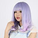 cheap Lolita Wigs-Sweet Lolita Dress Color Gradient Lolita Wig 40cm CM Cosplay Wigs Wig For