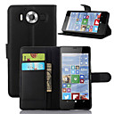 cheap Cell Phone Cases & Screen Protectors-Case For Nokia Lumia 520 Nokia Lumia 630 Nokia Lumia 950 Other Nokia Nokia Lumia 530 Nokia Lumia 830 Nokia Lumia 930 Nokia Case Card