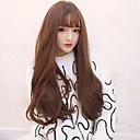 cheap Lolita Wigs-Lolita Wigs Sweet Lolita Dress Brown Lolita Lolita Wig 30 inch Cosplay Wigs Wig Halloween Wigs