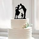 ieftine Pernuțe de Inele-Zi de Naștere Ziua Îndrăgostiților Petrecere Nuntă Teracotă Decoratiuni nunta Primăvară Vară Toamnă Iarnă