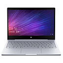 preiswerte Business Laptop-Xiaomi Laptop Notebook Air 12,5 Zoll Intel Corem3-7y30,4gb DDR3 RAM, 128 GB Sata Ssd, Intel HD-Grafiken 515,11,5 Stunden Laufzeit, leicht und dünn, USB-C, Windows10