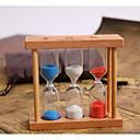 billige Magiske triks-Timeglass Kreativ Glass Gutt Jente Leketøy Gave