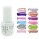 billige Sælges kun i Europa-Negle Polish UV Gel 0.005 1 UV Color Gel Klassisk Vaske Af Langtidsholdbar Daglig UV Color Gel Klassisk Høj kvalitet