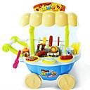 olcso Játékkonyhák és ételek-Játékok Autó Fagylalt Újdonságok Műanyag Gyermek Ajándék