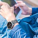 abordables Reloj Smart Accesorios-Ver Banda para Gear S3 Frontier Gear S3 Classic Samsung Galaxy Correa Deportiva Acero Inoxidable Correa de Muñeca