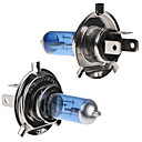 cheap Steering Wheel Covers-H7 Car Light Bulbs 100W 2800lm Halogen Headlamp