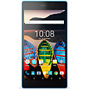 "abordables Anillos para Hombre-Lenovo TB3-730M 7.0 "" Android 6.0 Smartphone 4G (SIM Dual Quad Core 5 MP 1GB + 16 GB Blanco)"