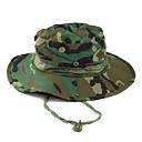 baratos Luvas & Chapéus de Caça-Chapéus para Caça Unisexo Fibra Quimica