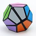billige Rubiks kuber-Rubiks kube LANLAN MegaMinx 2*2*2 Glatt Hastighetskube Magiske kuber Kubisk Puslespill profesjonelt nivå Hastighet Klassisk & Tidløs Barne Voksne Leketøy Gutt Jente Gave