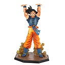 cheap Anime Action Figures-Anime Action Figures Inspired by Dragon Ball Vegeta CM Model Toys Doll Toy Men's Boys' Girls' Classic Fun