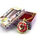 baratos Personagens de Anime-Relógio Inspirado por Sailor Moon Sailor Moon Anime Acessórios para Cosplay Relógio Liga Mulheres