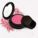 cheap Blush-colors Blush Powder Coloured gloss / Coverage / Long Lasting Face