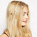 cheap Hair Accessories-Pins Hair Accessories Metal Alloy Alloy Wigs Accessories Women's 1 pcs cm