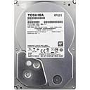 abordables Herramientas, Mosquetones y Cuerdas para Cámping-Toshiba 1TB DVR unidad de disco duro 5700rpm SATA 3.0 (6 Gb / s) 32MB Cache 3.5 pulgadas-DT01ABA100V