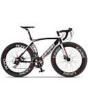 preiswerte Fahrräder-Rennräder / Comfort Bikes Radsport 14 Drehzahl 26 Zoll / 700CC SHIMANO ST A070 Scheibenbremsen Ohne Dämpfung Ohne Dämpfung gewöhnlich / Rutschfest Aluminiumlegierung