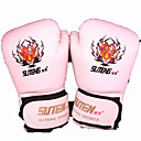 cheap Boxing Gloves-Grappling MMA Gloves / Boxing Training Gloves / Boxing Bag Gloves for Boxing / Mixed Martial Arts (MMA) / Karate Full-finger Gloves /
