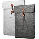 hesapli Çantalar, Kollu ve Kılıflar-Kollar Solid / İş Tekstil için MacBook Pro, 13-inç / MacBook Air 11-inç / Retina ekranlı MacBook Pro 13-inç