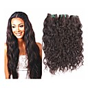 "cheap Unprocessed Hair-Remy Remy Weaves High Quality 10""~28"" 1 Year 0.3 Daily Classic Natural Wave"