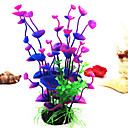 cheap 3D Puzzles-Aquarium Decoration Waterplant Artificial Plastic
