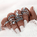 cheap Rings-Women's - Alloy Princess Classic One Size Gold / Silver For Special Occasion / Party / Evening / Daily / Casual