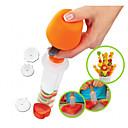 baratos Utensílios de Fruta e Vegetais-Utensílios de cozinha Plástico Gadget de Cozinha Criativa Mold DIY Fruta