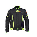 cheap Motorcycle Jackets-RidingTribe Motorcycle Clothes Jacket Textile Spring / Summer Breathable