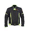 abordables Impresiones-RidingTribe Ropa de moto Chaqueta Textil Primavera / Verano Transpirable