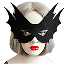 cheap Oil Paintings-Halloween Mask Creative Cool Leather Plush Adults' Boys' Girls' Toy Gift 1 pcs