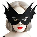 baratos Máscaras de Festa-Máscaras de Dia das Bruxas Criativo Legal Pele Felpudo Adulto Dom 1pcs