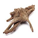 billige Akvarie Dekor og underlag-Akvarium Dekorasjon Træ Giftfri og smakløs Harpiks