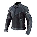رخيصةأون جواكيت الدراجات النارية-ملابس نارية Jacket منسوجات كل الفصول ضد الهواء / متنفس