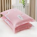 cheap Sheet Sets & Pillowcases-Comfortable Poly/Cotton Cotton Twill 100% Cotton Floral Reactive Print 300 Tc