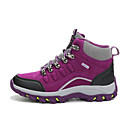 cheap Footwear & Accessories-Unisex Mountaineer Shoes Anti-Slip, Wearproof, Comfortable Leatherette Fuchsia / Blue / Grey