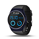 cheap Smartwatches-Smartwatch YYLES18 for iOS / Android / IPhone Heart Rate Monitor / Calories Burned / Long Standby / Hands-Free Calls / Touch Screen Timer / Stopwatch / Activity Tracker / Sleep Tracker / Sedentary